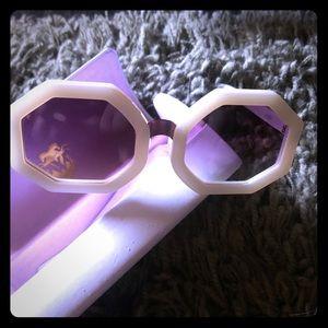 Accessories - Wild fox sunglasses